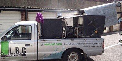 Wheelie Bin Cleaning >> London Bin Cleaning Wheelie Bin Cleaning In London Harrow Brent