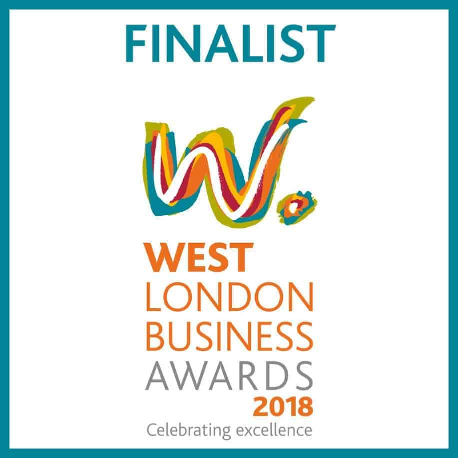 LBC- Business Services company of the year finalist