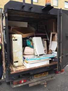 Rubbish Removal Pinner