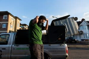 Commercial Bin Cleaning Prices