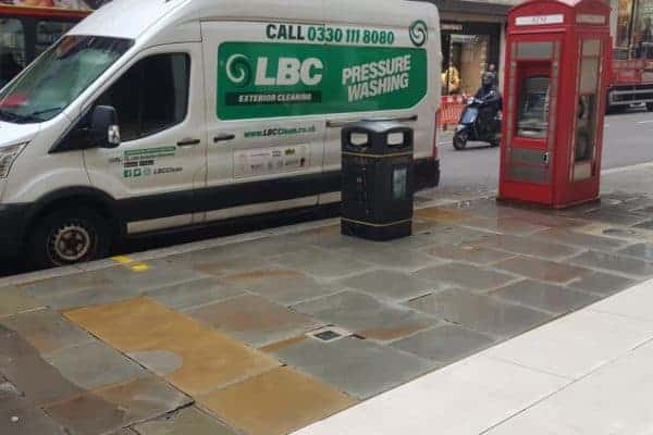 London Chewing Gum Removal Company
