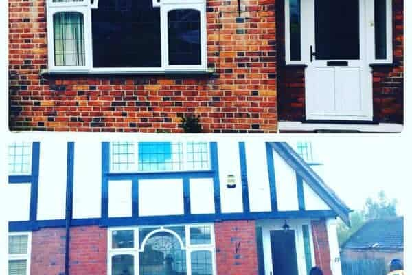 Brick cleaning company North London