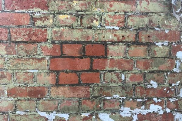 Brick cleaning company