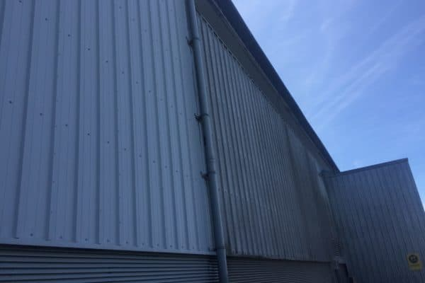 Cladding cleaning company