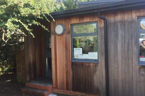 Softwash Wood Restoration