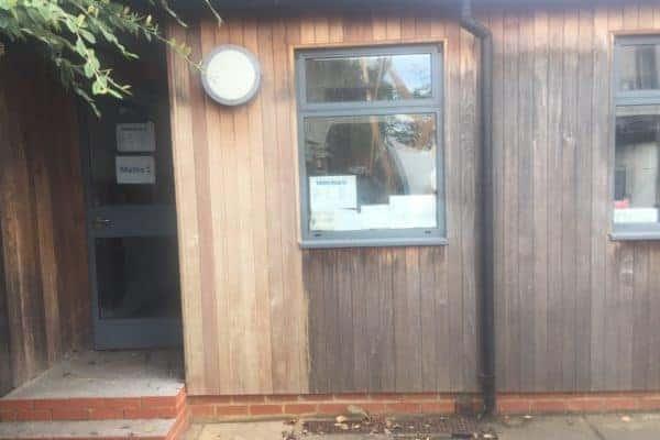 Wood restoration company