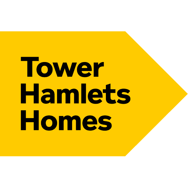 Tower Hamlets Homes Logo